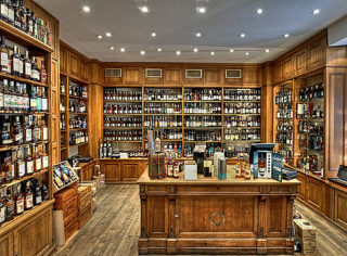 donde comprar whisky