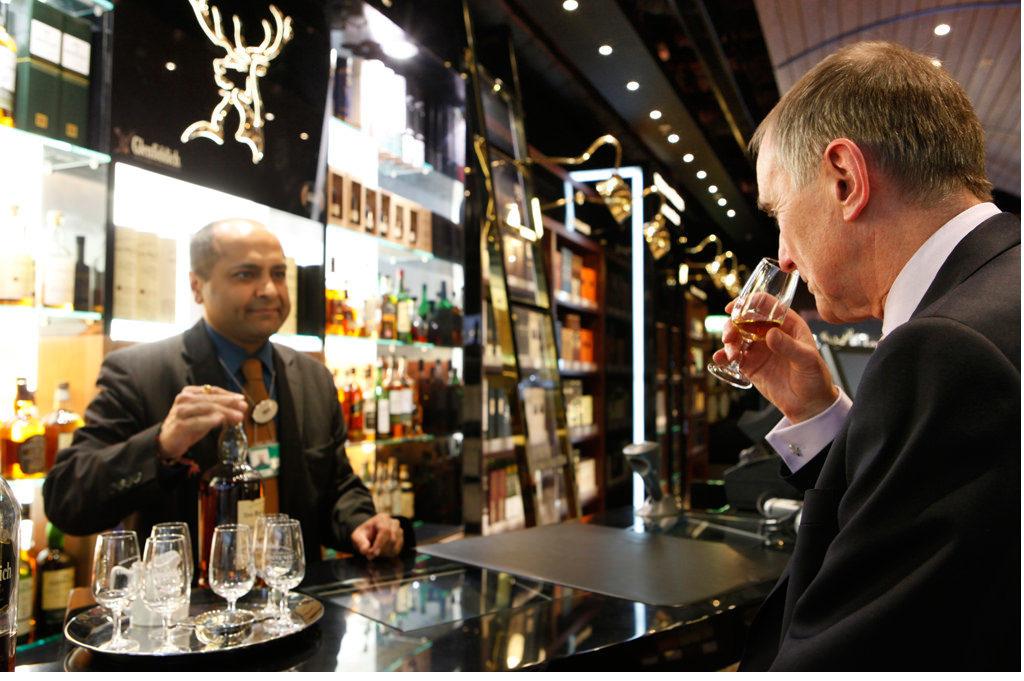 travel_retail donde comprar whisky