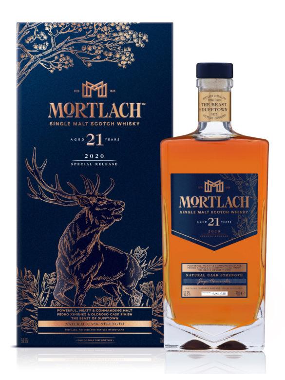 Mortlach 21