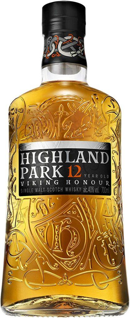 whisky en el Black Friday