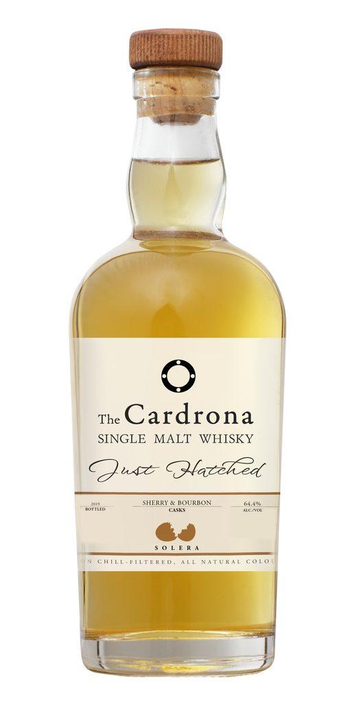 cardrona solera whisky