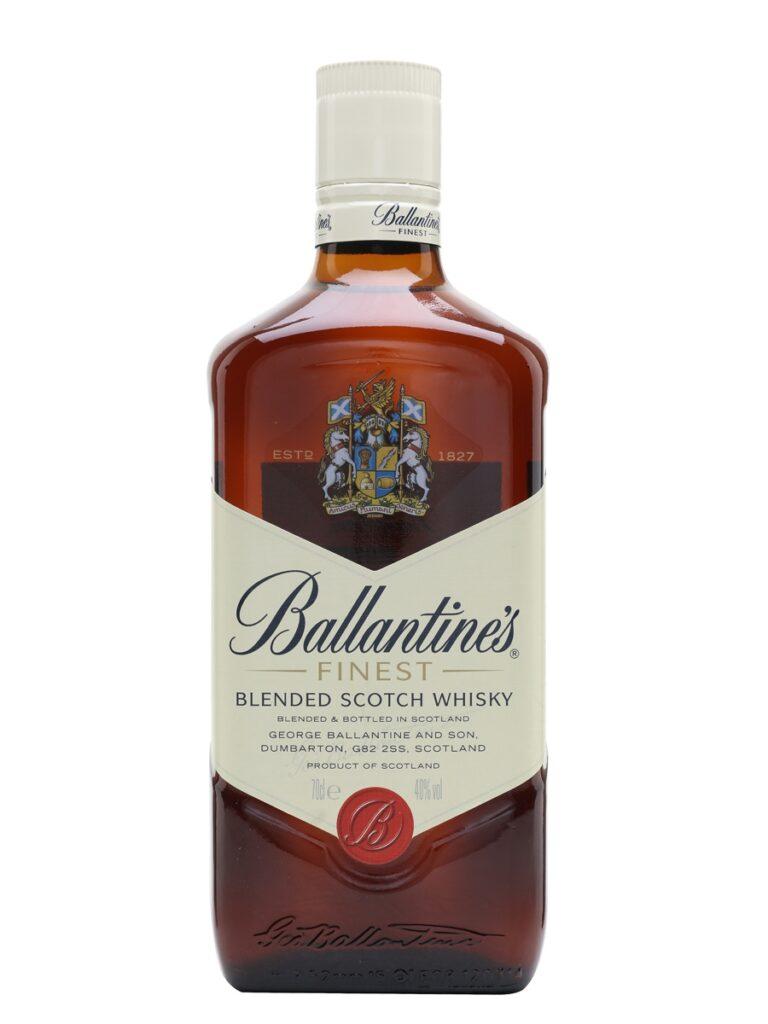 Whisky Barato y de Calidad